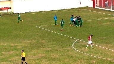 Gama supera o Vila Nova e conquista primeira vitória na Série D - Euipe venceu de virada por 3 a 2.