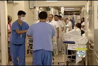 Estado de Minas Gerais assume gestão hospitalar de Montes Claros - Secretaria diz que vai gerenciar R$ 136,9 milhões.