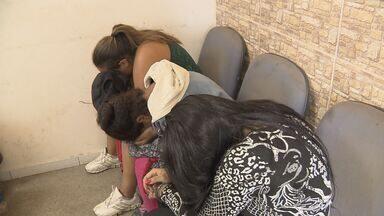 Sete pessoas são presas e dois adolescentes detidos após assalto a motel em Varginha (MG) - Sete pessoas são presas e dois adolescentes detidos após assalto a motel em Varginha (MG)