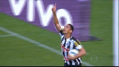No Maracanã lotado, Santos leva dois gols, mas arranca empate do Flamengo - Ricardo Oliveira e Lucas Lima garantem um ponto para o Peixe, que segue fora da zona de rebaixamento