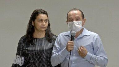 Santa Casa apresenta primeiro paciente a fazer transplante após retorno de cirurgias - A retomada do procedimento é um alívio para as pessoas que estão na fila de espera