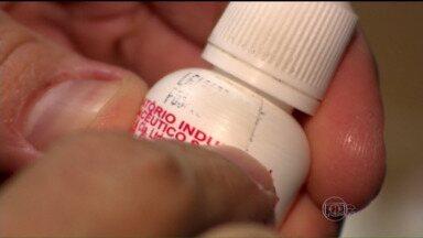 Gaeco investiga esquema de venda de remédios vencidos no Paraná - O esquema foi revelado na cidade de Ibema-PR, onde medicamentos vencidos eram distribuídos para a população.