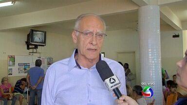 Coordenador de Urgência e Emergência da Sesau comenta falta de médicos na capital - Frederico Garlipp fala quais são a medidas que a prefeitura está tomando para resolver a situação
