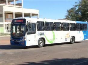 Reajuste na tarifa do transporte público preocupa usuários e empregadores em Palmas - Reajuste na tarifa do transporte público preocupa usuários e empregadores em Palmas