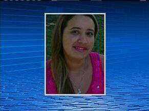 Assassinato de dona de casa repercute em Garanhuns, no Agreste - Caminhoneiro, ex-marido da vítima, é o principal suspeito do crime.