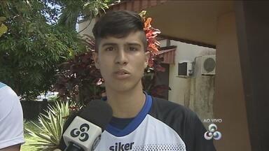 Ypiranga e Paysandu decidem Copa Amazônia de Futebol Sub-17 no Amapá - Hoje tem a final Copa Amazônia de Futebol. A competição que reuniu times de todas as cidades do estado e mais o Paysandu do Pará.