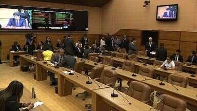 Deputados estaduais preparam nova forma de distribuir subvenções - Deputados estaduais preparam nova forma de distribuir subvenções
