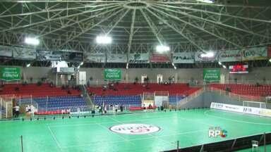 CAD enfrenta o Orlândia pela Liga Nacional - O time guarapuavano recebe o Orlândia no Joaquim Prestes. Na primeira fase da Liga, o Cad levou a melhor.