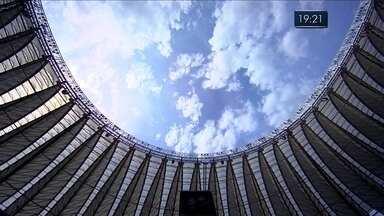 Rodada termina com saldo positivo para os times catarinenses - Rodada termina com saldo positivo para os times catarinenses