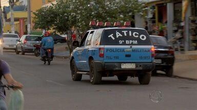 Pesquisa nacional revela sensação de insegurança dos policiais - De cada dez agentes de segurança pelo menos 7 já sofreram ameaça no trabalho
