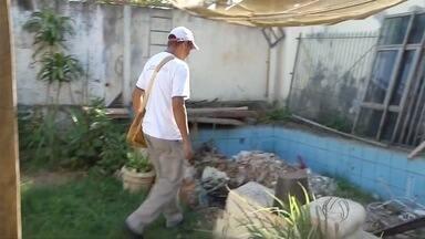 Registrado primeiro caso de leishmaniose em humano em Dourados (MS) - O Centro de Controle de Zoonoses da cidade realiza ação para combater o mosquito transmissor