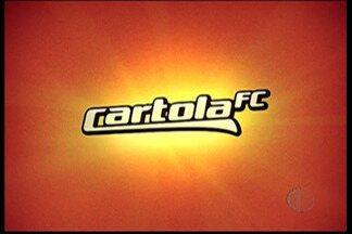 Confira os maiores pontuadores da última rodada do Cartola FC - Liga Esporte D é a mais competitiva do Alto Tietê.