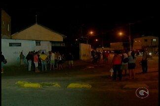 Policial militar reformado é assassinado na Zona Oeste do Recife - Homem foi atingindo por pelo menos quatro tiros.