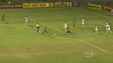 Sampaio encara o Bragantino nesta terça-feira, pela Série B - Tricolor tenta se recuperar de duas derrotas consecutivas na Série B e encara o Massa Bruta, no Castelão