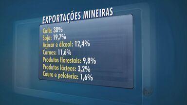 Exportações do agronegócio começam o segundo semestre com crescimento de 12,3% - Exportações do agronegócio começam o segundo semestre com crescimento de 12,3%