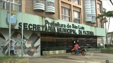 Pesquisadores de São Luís coletam dados de imóveis na capital - Pesquisadores de São Luís coletam dados de imóveis na capital