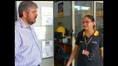 Apesar da crise econômica, empresas de Santarém contratam funcionários - Planejamento é a forma de driblar a crise econômica.