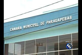Vereador Odilon Rocha renuncia ao cargo em Parauapebas - Ele é acusado de participar de um esquema de fraudes em licitações na Câmara Municipal.