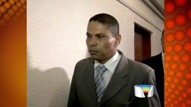 Mizael, condenado no Caso Mércia, é transferido ao presídio de Tremembé - Ele estava preso desde 2013 no Presídio Romão Gomes, em São Paulo.
