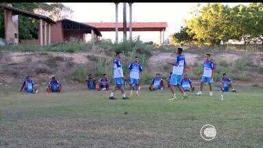 Clubes se preparam para a Copa Piauí de olho na Copa do Brasil em 2016 - Clubes se preparam para a Copa Piauí de olho na Copa do Brasil em 2016