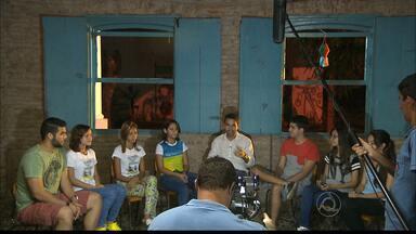Jovens dizem o que esperam para o futuro de João Pessoa - O repórter Rubens Medeiros fala com representantes da nova geração sobre as necessidades da capital paraibana para que o futuro seja melhor.