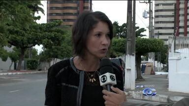 Projeto Patrulha Maria da Penha ajuda no combate ao crime contra a mulher - Coordenadora do Rio Grande do Sul do projeto, Nádia Gerhard, explica o assunto.