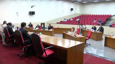 Ideval de Oliveira pede licença da Câmara por 125 dias - Dr. Sabóia fica na vaga dele durante este período