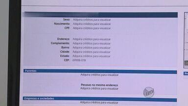 Justiça Federal investiga golpistas que utilizam informações sigilosas de sites - Justiça Federal investiga golpistas que utilizam informações sigilosas de sites