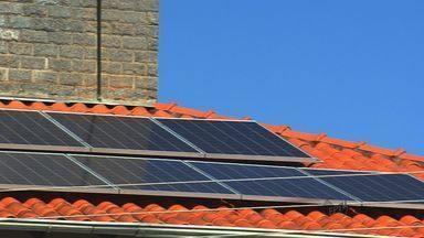 Conheça os geradores de energia fotovoltaica para residências - Conheça os geradores de energia fotovoltaica para residências