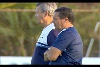 Cruzeiro terá novas mudanças para enfrentar o Palmeiras - O volante Charles e o lateral Mike estão suspensos.