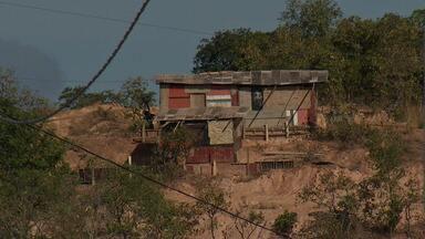 Moradores de bairro em Cuiabá pedem regularização de terra - Moradores de bairro em Cuiabá pedem regularização de terra