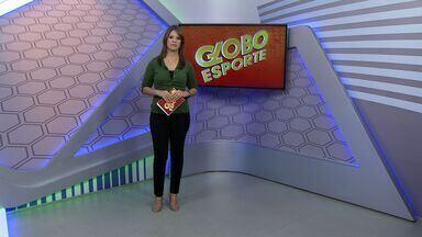 Confira o Globo Esporte SE desta quarta-feira (05/08/2015) - Programa destaca os jogos da Copa TV Sergipe de Futsal