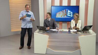 Confira os resultados da rodada do Brasileirão - Paulo Sérgio comentou a rodada.
