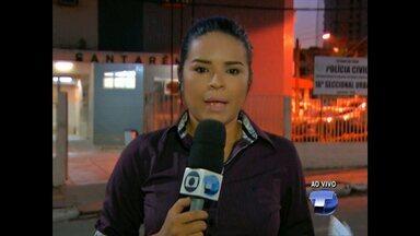 Domingo teve embriaguez ao volante e prisão por ameaça - Plantão policial de sábado foi marcado por assaltos.