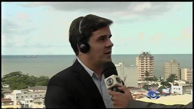 Challenge, uma das maiores provas de triatlo do mundo, chega a Maceió - Secretário municipal do Esporte e Lazer, Antônio Moura, explica o que é a modalidade.