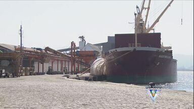 Começa nesta segunda-feira mais uma edição do Santos Export - Evento é o Fórum Internacional para a expansão do Porto de Santos.