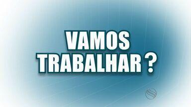 Desenvolvimento econômico de Sergipe é tema de entrevista - Desenvolvimento econômico de Sergipe é tema de entrevista.