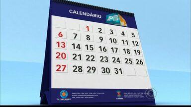 Calendário JPB dessa segunda-feira - O Calendário JPB foi até o bairro de Mandacaru em João Pessoa.