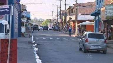 Parque das Nações em Manaus recebe projeto Fala Comunidade - Moradores do bairro, que é mais um surgido de invasão de terras aqui na capital, enfrentam muitos problemas de infraestrutura.