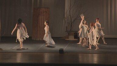 Festival Mova-se encerrou no domingo (9) - Festival trouxe espetáculos de dança de todo o Brasil.