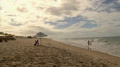 'Essa é Minha Praia' mostra nesta terça os empreendedores do litoral leste - Bom Dia Ceará conta histórias de pessoas que ganham dinheiro de frente para o mar.