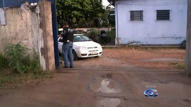 Operação policial prende suspeitos em Maceió - Ação conjunta da Deic e PM acontece desde o começo da manhã desta terça-feira.