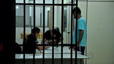 Paciente é detida após discutir em policlínica de Cuiabá - Paciente é detida após discutir em policlínica de Cuiabá