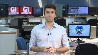Confira os destaques do G1 no TEM Notícias desta 3ª feira no noroeste paulista - Confira os destaques do G1 no TEM Notícias desta 3ª feira na região noroeste paulista.