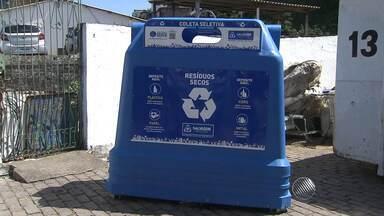 Salvador vai ganhar programa de coleta seletiva do lixo reciclável - Projeto foi lançado nesta terça (11); conheça.