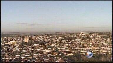 Previsão para esta quarta-feira (19) é de sol entre nuvens em Ribeirão Preto, SP - Tempo seco continua e há leve chance de chuva ao longo do dia.