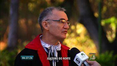 Região do Cariri recebe Festival do Teatro Brasileiro durante o mês de agosto - Confira a programação completa.