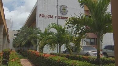 Setor de atendimento de mulheres e crianças vítimas de violência é reativado na Politec - O setor especial de atendimento de mulheres e crianças vítimas de violência foi reativado na polícia técnica. O projeto estava parado desde 2010.