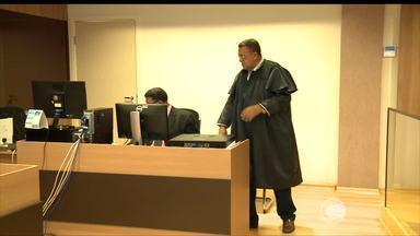 Por falta de advogado, julgamento do ex-coronel da PM Correia Lima é adiado - Por falta de advogado, julgamento do ex-coronel da PM Correia Lima é adiado
