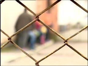Dia de paralisações dos servidores do Estado - Muitas escolas foram afetadas em Pelotas